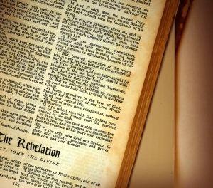 Inductive Revelation Bible Study - Printable Workbook