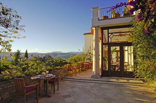 Hotel La Fuente De La Higuera - Prices & Reviews (Ronda, Spain) - TripAdvisor