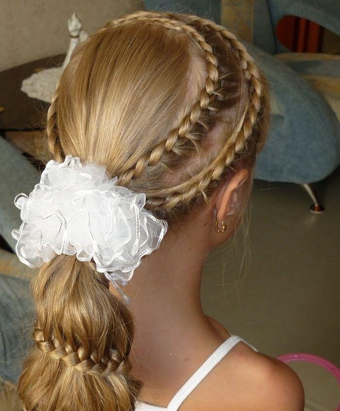 нередко косы на первое сентября фото как носить кеды