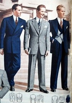 1939 - yes, please. Men, take note!