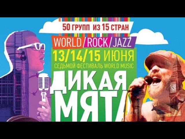 Хороший блог о кино и музыке, а тк же путешествиях: Дикая Мята это музыка и просто фестиваль на открыт...