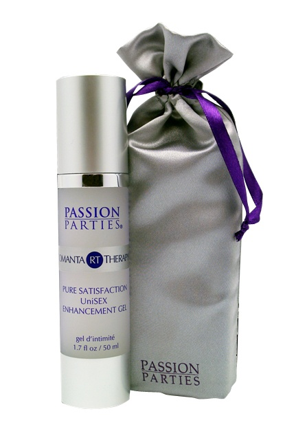 $42.50 Our #1 best selling product and the crown jewel of the Passion Parties product line. Why? Because it works!