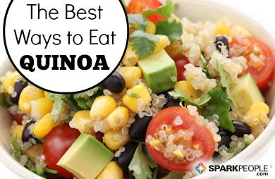 Reader AHHGEE recently asked about quinoa. Read on to find out all about this powerhouse of a grain!