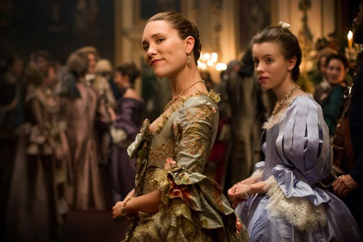 """Official Photos from 'Outlander' Episode 202, """"Not in Scotland Anymore""""…"""