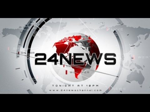 Broadcast Design - Complete News Package 2 - After Effects Template - Pr...