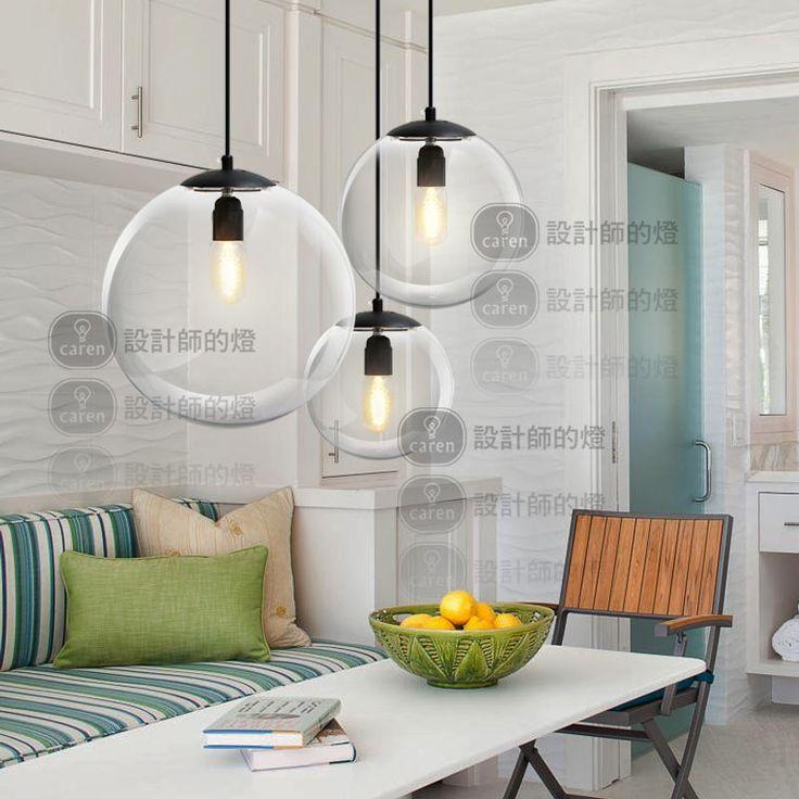 EMS free shipping 2013 ceiling lamp Crystal ball pendant yc glass ball pendant light US $185.00