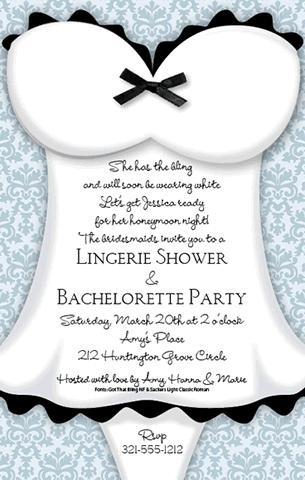 For the day when Ill be throwing a bachlorette party instead of getting one :)