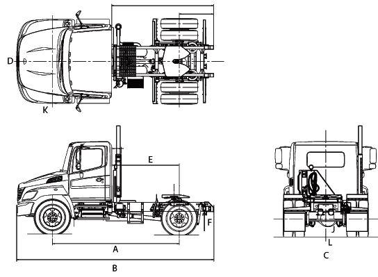 best 25  medium duty trucks ideas on pinterest