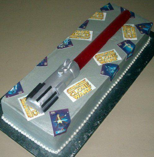 19 best Star wars cakes images on Pinterest Star wars cake