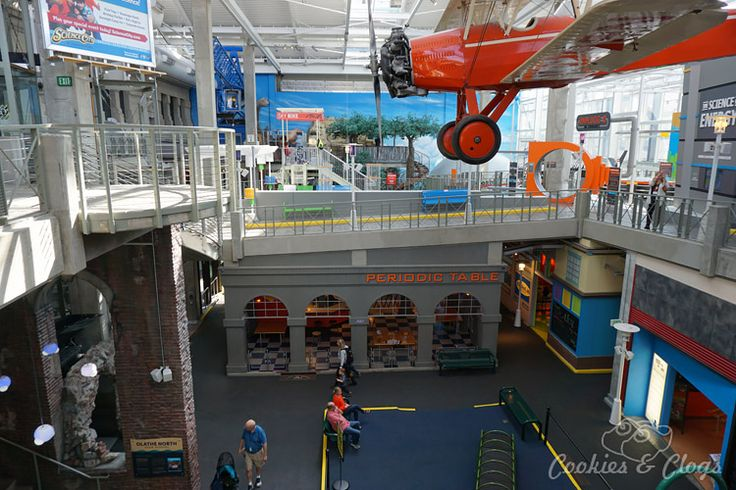 Travel   Missouri   I had no idea Kansas City, MO was such a great place to take your family on vacation. Here are 12 things to do with kids that we were able to same during our last trip – Science City at Union Station.
