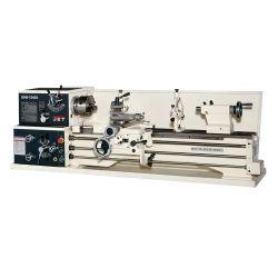 JET GHB-1340A Gear HD Bench Lathe