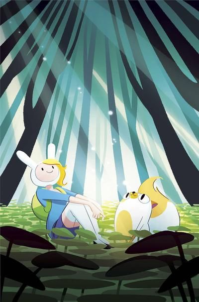 Fiona and Cake, Adventure Time Wallpaper