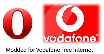 Vodafone free internet tricks for mobile (Android, Java Phone) ::   This Vodafone trick is based on twitter host and working with the new IP. This trick works with opera handler. Download link for Opera handler and guide to configure this trick in mobile is given in this post.