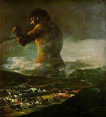 Afbeeldingsresultaat voor romantiek kunst friedrich