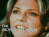 La femme bionique