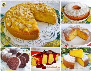 Pasta biscotto alla Nutella   Torta al cioccolato con crema alle nocciole   Torta al cioccolato con crema di latte
