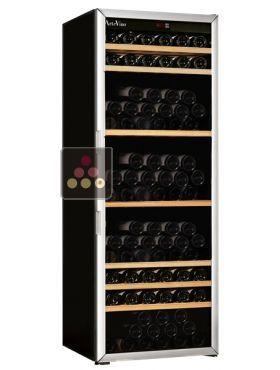 Multi-Temperature wine cabinet for storage & service