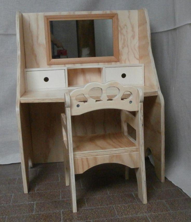 Toelette: giocattolo montessori, giocattolo montessoriano, gioco per bambini, gioco in legno personalizzabile, arredamento camerette montessori, scuole montessori, mobile montessori #montessori #malerbart #mobilimontessori
