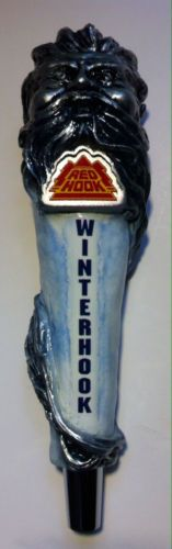 RedHook-WinterHook-Tap-handle-Draft-Beer-Red-Hook-Winter-Hook-Old-Man-Winter