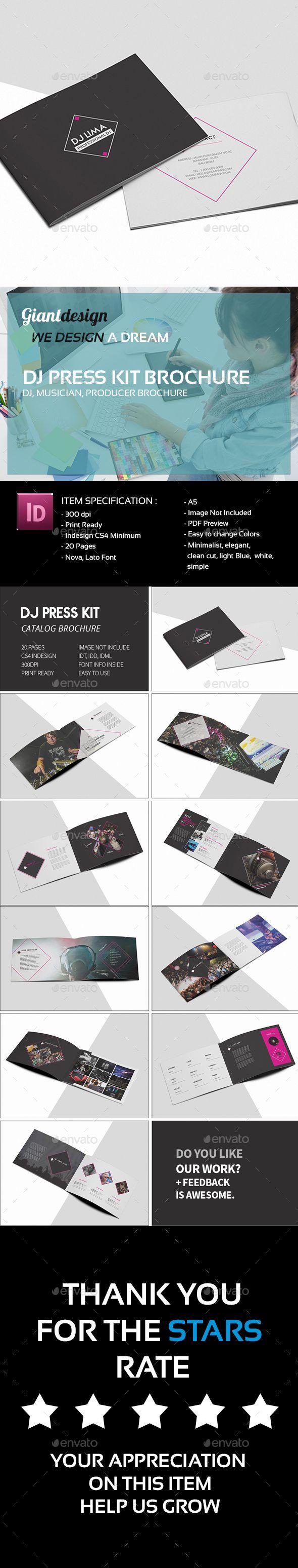 3e6b0dc77a3394e9a6102c43f34326a2  brochure template brochure design Top Result 60 Lovely Dj Biography Template Photos 2017 Kdh6