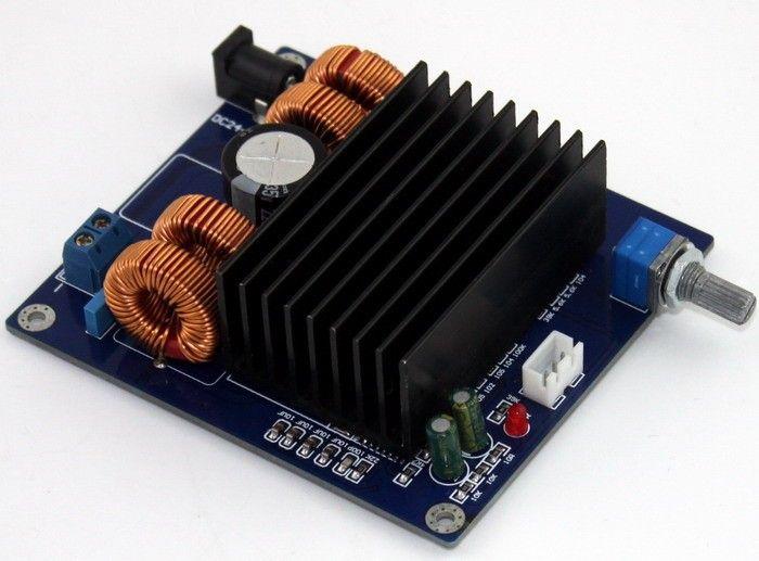 Livraison gratuite TDA7498 150 W * 1 classe D carte amplificateur haute puissance amplificateur conseil voulez bonne qualité, Se il vous plaît nous choisir dans Amplificateurs de Appareils électroniques grand public sur AliExpress.com   Alibaba Group