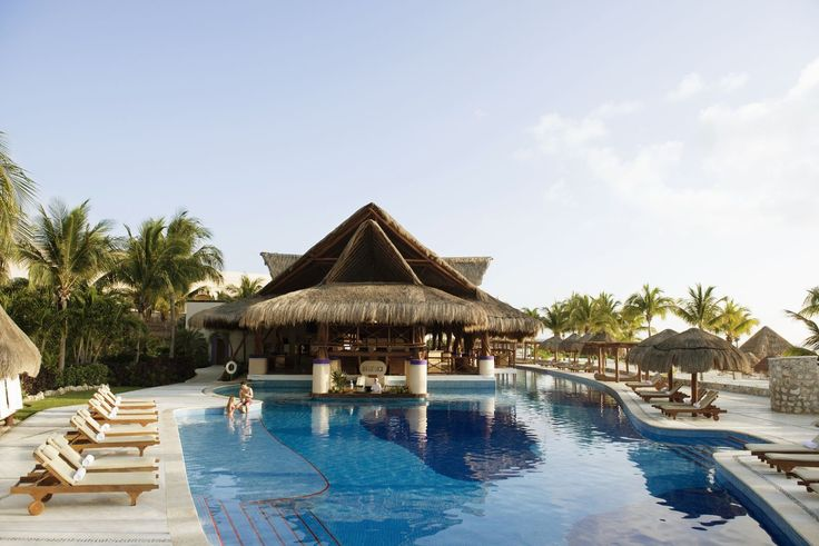 Excellence Resorts: Riviera Maya Resort Near Cancun International Airport – Excellence Riviera