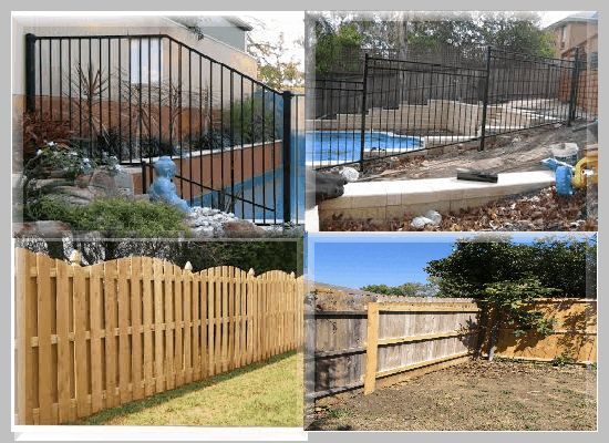 Gate Frames Griffin Fencing, Steel Gates, Frames, FencesPool Fencing and Pool Fence Repairs, Timber Fences and Colorbond