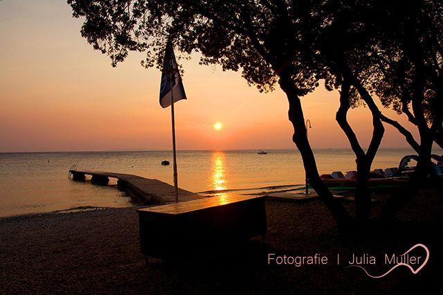 #camping #strasko #croatia #travelling #novalja #pag #island #Mediterranean #sea