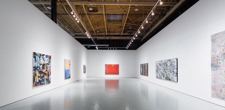 Equinox Gallery Vancouver