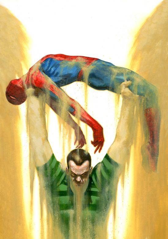 21 best Sandman images on Pinterest | Spiders, Marvel ...