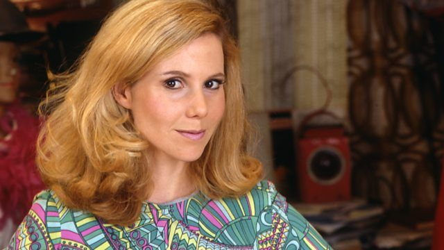 BBC Radio 4 - Today, Sally Phillips whose son has Down's syndrome on new screening test