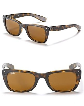 Sunglasses search (Ray Ban Cat Eyes)