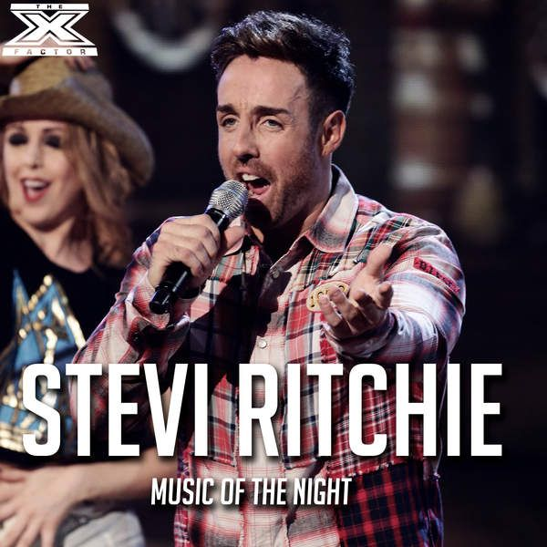 Stevie Ritchie – Music of the Night (X Factor Performance) – Single (2014) [iTunes Plus AAC M4A]