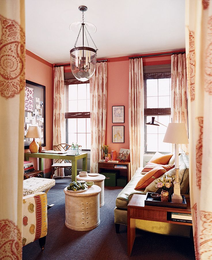 Flashback An Apartment Makeover By Steven Gambrel