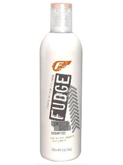 Fudge Smooth Shot Shampoo from £12.00