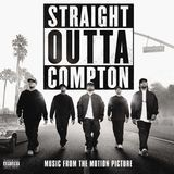 Straight Outta Compton [Music from the Motion Picture] [CD] [PA]