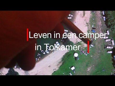 Leven in een camper 349, Camperplaats Tolkamer.