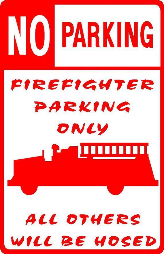 a sign for when people will not get out of the way of emergency vehicles and funerals.