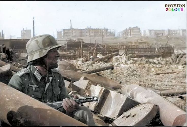 The Battle of Stalingrad (July 17, 1942-Feb. 2, 1943), was the successful Soviet defense of the city of Stalingrad (now Volgograd) in the U.S.S.R. during World War II. Russians consider it to be the greatest battle of their Great Patriotic War, and...