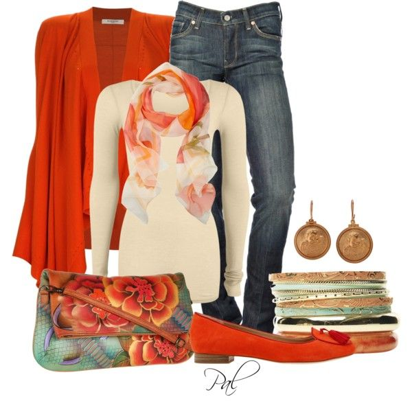 Anuschka!, created by pamlcs on Polyvore