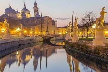 Basilica di Santa Giustina Padova Photo by Florin Noghi -- National Geographic Your Shot