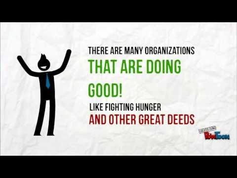 http://www.raultiru.com There are many organizations that are dedicated to doing good. These organizations often lack help of professionals. At RaulTiru.com professionals give advice and help such organizations. #ngo #marketing #entrepreneurship