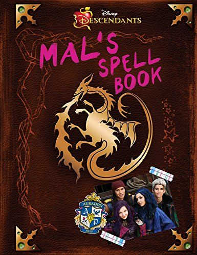 Prep for the New Disney Movie by Reading the Descendants Books FIRST!