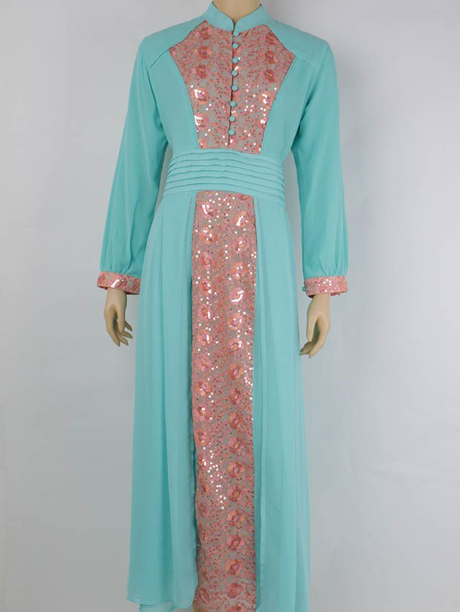 1000 Images About Gamis On Pinterest Abaya Style Luisa