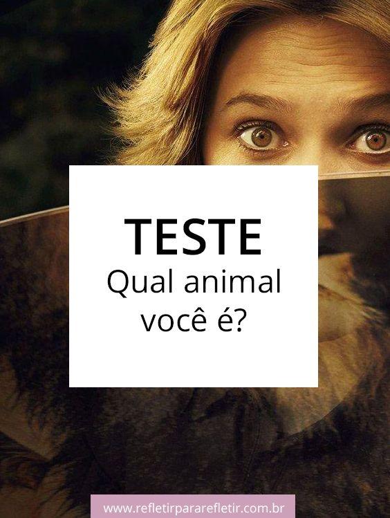 Teste de Personalidade: Qual animal você é? Leão, golfinho, cachorro, tigre ou coruja? Descubra agora!