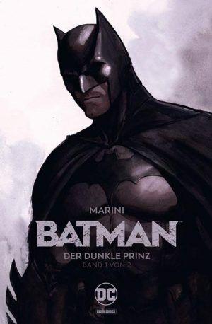 Batman: Der dunkle Prinz 1 (von 2) - 5/5 Sterne - DeepGround Magazine
