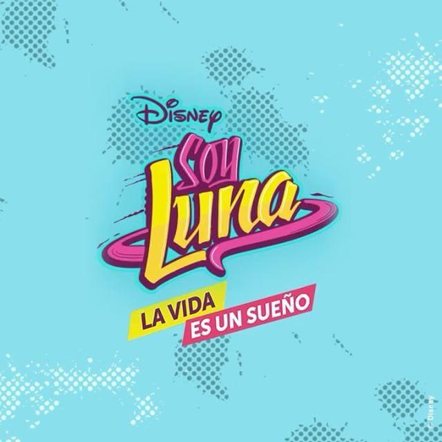 ¡Levante la mano quién está list@ para bailar con las nuevas canciones de #SoyLuna2!  Haz clic en el link de nuestra bio ☝️ para escucharlas. ¿Vas a venir a #SoyLunaEnConcierto?