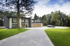 Our latest project - Sleepy Hollow in Prestbury, Cheshire