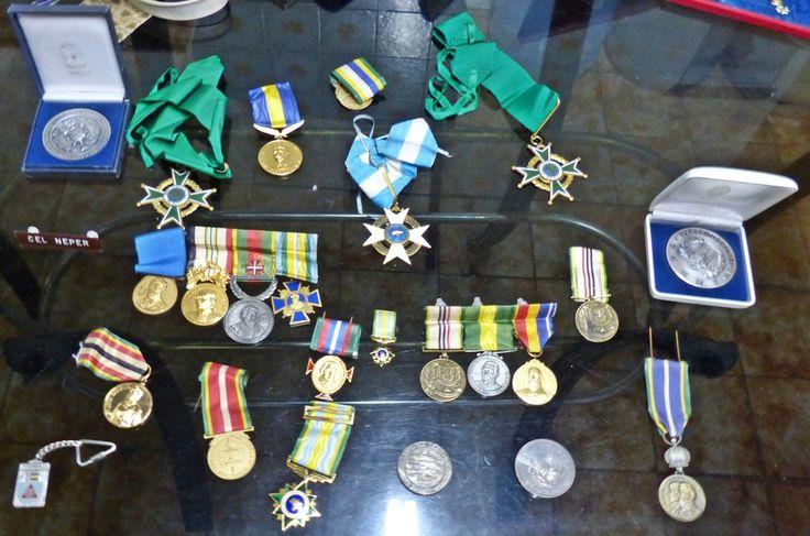Academia de Polícia Militar Coronel Neper Alencar: Maio 2013