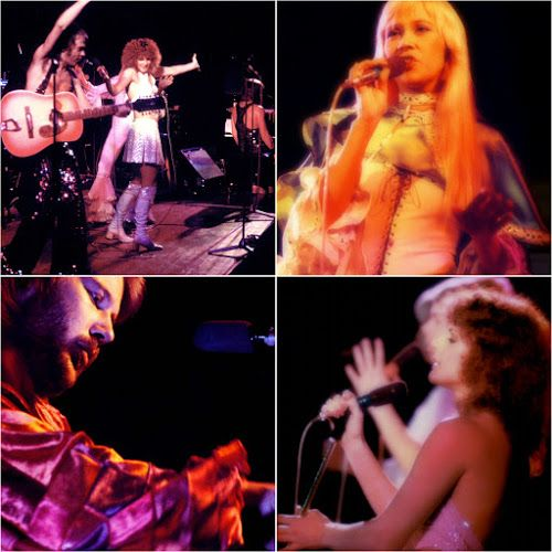 Pictures from Abba's concert in Copenhagen which tool place today in 1974... #Abba #Agnetha #Frida #Copenhagen http://abbafansblog.blogspot.co.uk/2016/11/abba-date-17th-november-1974_16.html